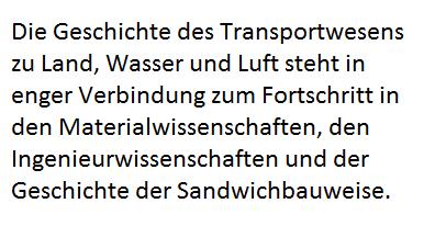 Text2 Geschichte Transportwesen